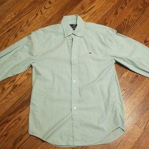 NWOT Vineyard Vines 'Whale Shirt' Men's Small